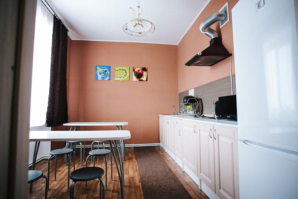 Кухня 2 этаж